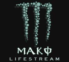 Lifestream Energy Drink by machmigo