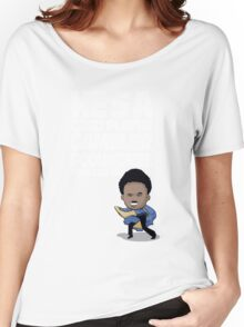 You'd Like Him (Star Wars) Women's Relaxed Fit T-Shirt