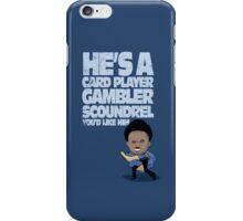 You'd Like Him (Star Wars) iPhone Case/Skin
