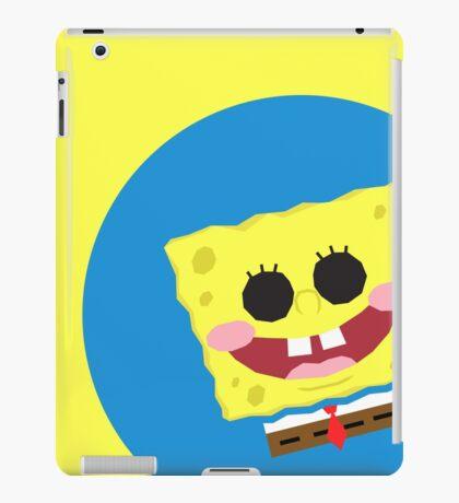 Spongebob Squarepants iPad Case/Skin