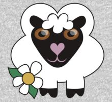 My Sheep T-Shirts & Hoodies by incetelso