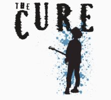 The Cure by Dream-life