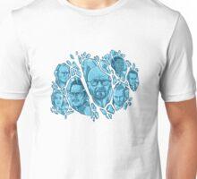 Crystal Duality Unisex T-Shirt