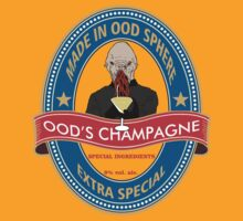 OOD Champagne v2 by kingUgo