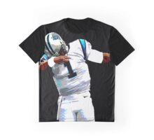 DabSquad 3 Black Graphic T-Shirt