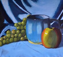 Color Still Life by AmyeFrancis