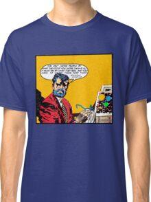 Raymond Chandler Classic T-Shirt