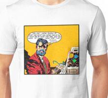 Raymond Chandler Unisex T-Shirt