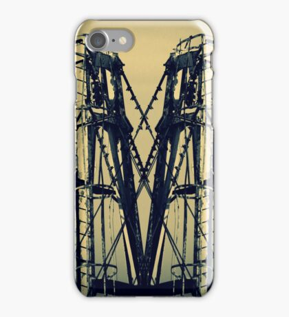 Industrial Machinery iPhone Case/Skin