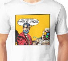 Audacity Unisex T-Shirt
