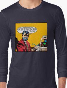Ralph Waldo Emerson Long Sleeve T-Shirt
