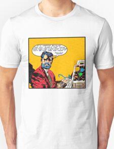 Ralph Waldo Emerson T-Shirt
