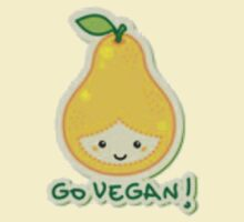 Go Vegan! by MarioGirl64