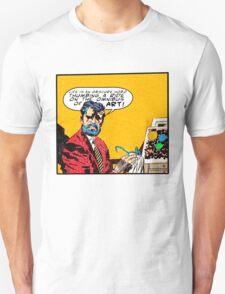 Omnibus of Art T-Shirt