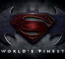 World's Finest by BigRockDJ
