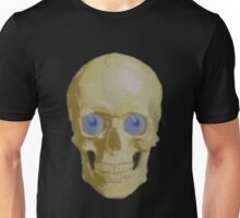 Knightmare Life Force Skull Unisex T-Shirt