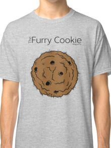 The Furry Cookie's Furry Cookie! Classic T-Shirt