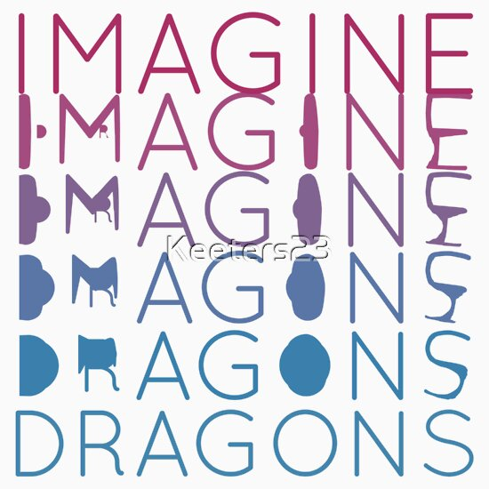 Warriors Imagine Dragons Game: Contest 14: Make A Monster