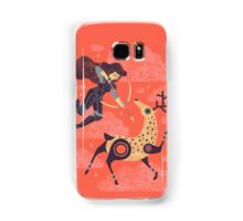 The Huntress Samsung Galaxy Case/Skin
