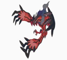 Yveltal by coltoncaelin