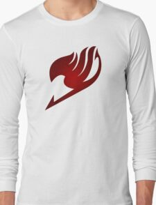 Fairy Tail RED T-Shirt