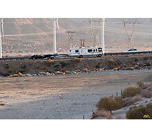 My Boat Photographic Print