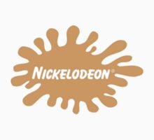 Nickelodeon Logo by lukehemmings