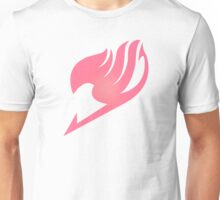 Fairy Tail PINK Unisex T-Shirt