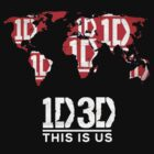 1D 3D This is Us by vitto00