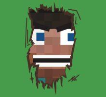 Heeere's Steve!!!!  by james0scott