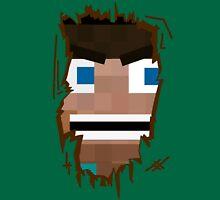 Heeere's Steve!!!!  Unisex T-Shirt