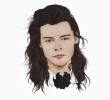 Harry flowersuit color One Piece - Long Sleeve