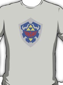 Hylian Shield (Zelda) T-Shirt