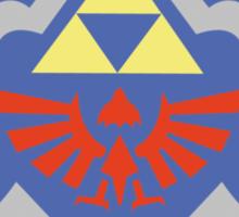 Hylian Shield (Zelda) Sticker