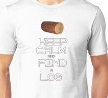 Log Unisex T-Shirt