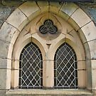 A Window in Birnam by kalaryder