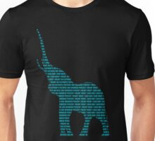 Horton Hears A Who Quote Unisex T-Shirt