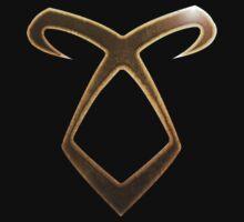 Mortal Instruments, Angelic Rune. by Christian Clarke