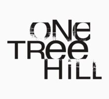 One Tree Hill Logo by Deborah Hwang