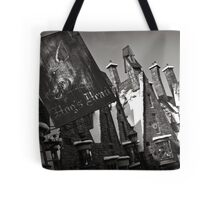 Witches' Brew Tote Bag