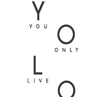 Yolo by ujin2010
