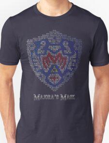 Hero's Shield (Poem) T-Shirt