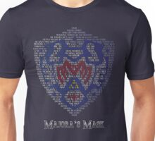 Hero's Shield (Poem) Unisex T-Shirt