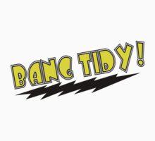 Bang Tidy Keith Lemon Celebrity Juice by porsandi