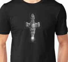 Since I found Serenity... Unisex T-Shirt
