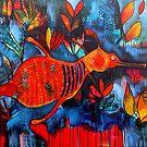 Sea Dragon by Rachel Ireland-Meyers