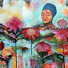 """Seeking Refuge"" by Rachel Ireland-Meyers"