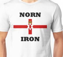 Northern Ireland Unisex T-Shirt