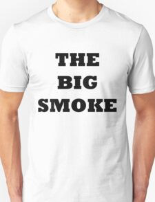 THE BIG SMOKE BELFAST T-Shirt