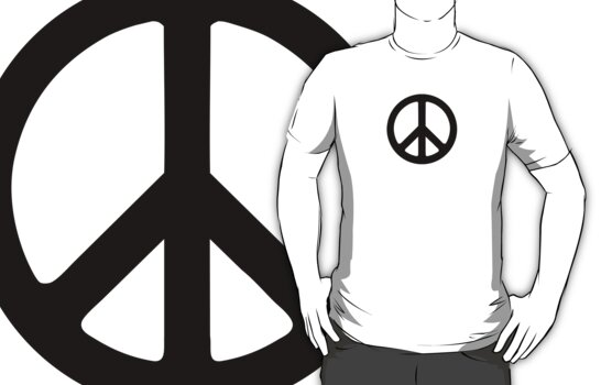 Peace Ideology by ideology